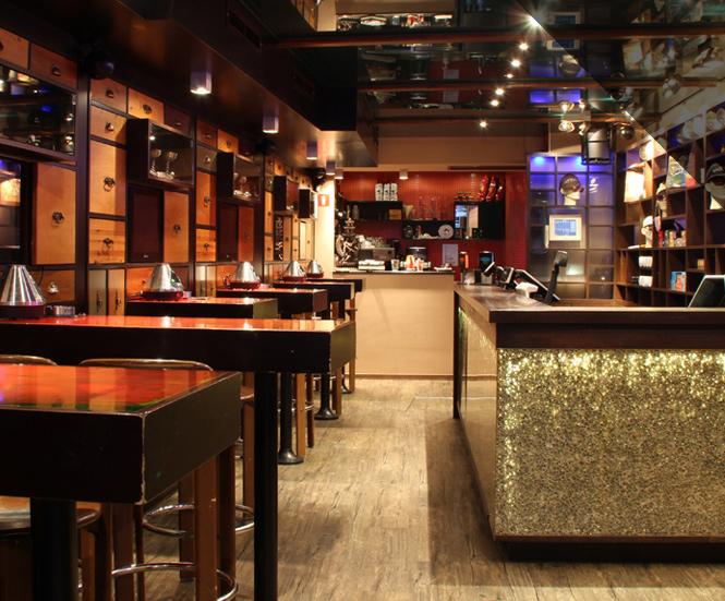 Výsledek obrázku pro coffee shop barneys amsterdam